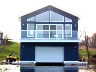 Executive Boathouse