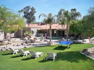 Desert Retreat, Rancho Mirage