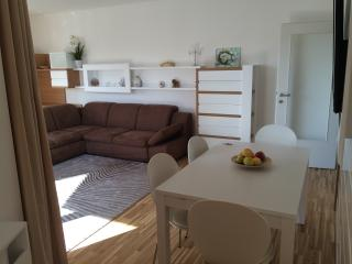 Brand new cozy apartment - 2 bedrooms, Vienna