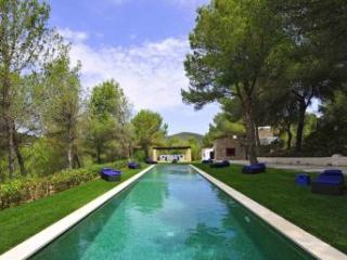 Magnifica villa de lujo