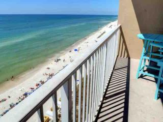 808 Tidewater Beach Resort, Panama City Beach
