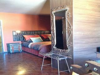 AMAZING rustic-chic studio apartment in central Cape Town, Ciudad del Cabo Centro