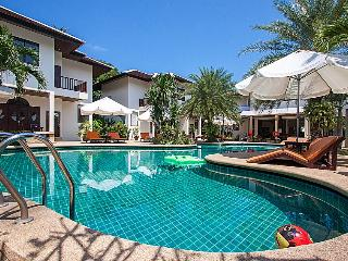 Koh Samui Holiday Villa 3201