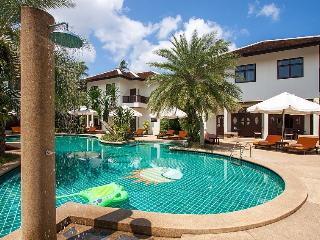 Koh Samui Holiday Villa 3202
