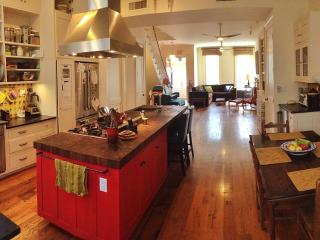 Stunning, 3 Bedroom, Park Slope Brooklyn House