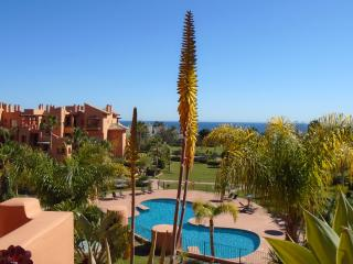 Seaview Penthouse Apartment, Estepona