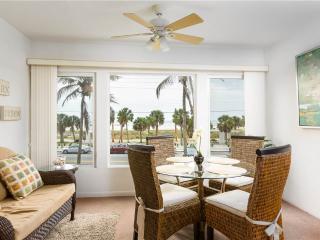 Sunset Royale 200, 2 Bedrooms, Gulf View, Ground Floor, Pool, Sleeps 4, Sarasota