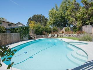 Just Listed- San Diego Home & Pool