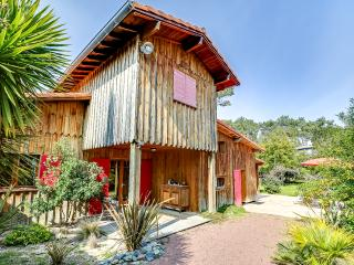 Charming cabin at Cap Ferret, Lege-Cap-Ferret
