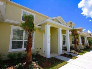 ORLANDO townhouse condo near Disney
