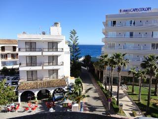 Аpartments in Majorca in Spain #2638, Porto Colom