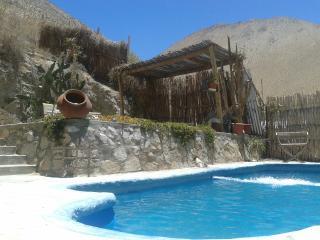 Casa Valle de  Elqui, Paihuano