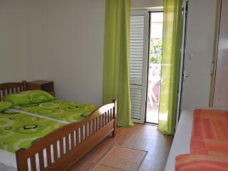 TH03117 Apartments Vlado / One Bedroom A4, Lopar