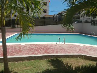 APARTMENT  long rental option available ,WIFI,POOL,SANTO DOMINGO ESTE