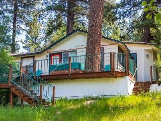Renovated McCall home w/ hot tub - walk to lake, downtown!
