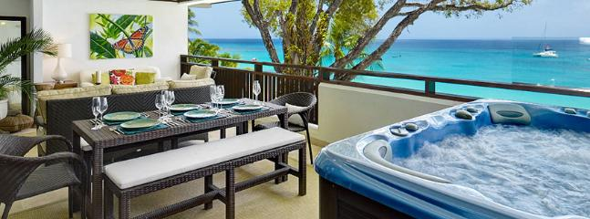 Coral Cove Villa 8 - Lifes A Beach 3 Bedroom SPECIAL OFFER, Paynes Bay