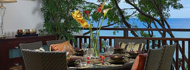 Coral Cove Villa 12 3 Bedroom SPECIAL OFFER, Paynes Bay