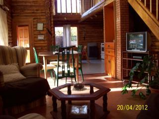 Cabaña Los Ciruelos, Trevelin