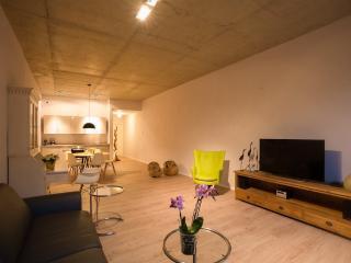 Vacation Apartment in Brandenburg an der Havel - 732 sqft, central, modern, spacious (# 9502)