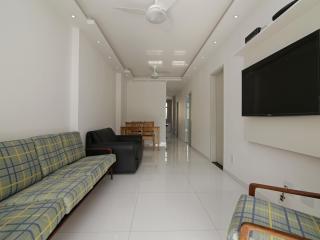 Renovated penthouse apartment in Copacabana - Rio de Janeiro D019
