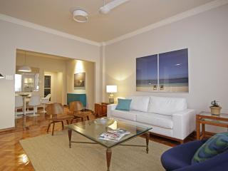 Luxury apartment close to the Copacabana beach T026, Rio de Janeiro