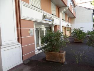 rom, Juan-les-Pins