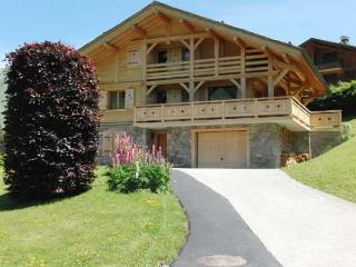 CHALET CHATILLON 6 rooms 11 persons, Le Grand-Bornand