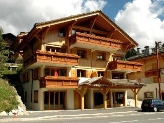 RESIDENCE DES ARAVIS 3 rooms 6 persons