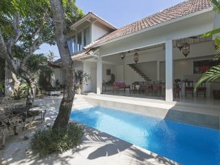 Beautiful 2 Bedroom villa in Seminyak