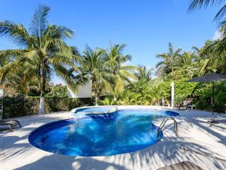 VILLA PARAISO, Playa Paraiso