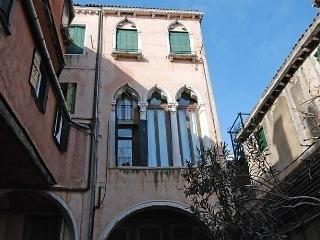 Palazzo Pizzamano, Mazzorbo