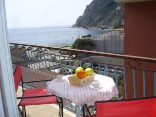 Maria's house, Monterosso