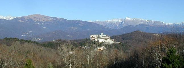 Santuario Castelmonte
