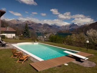 Luxury Lake View Villa with Pool Rif. 231, Cremia