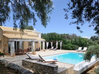 Villa Apoline, Agios Stefanos