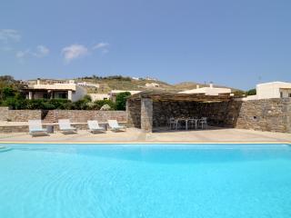 Villa Aphrodite, Paros