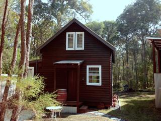 Twigs Cabin, Margaret River