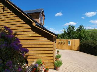 The Lodge - A Luxury Woodland Retreat