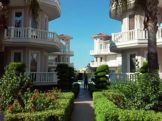 Olympias Apartment-BELEK
