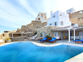 blueground Villa Opal in Kanalia, Mykonos, Ornos
