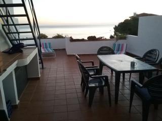 Atico gran terraza vista al mar Llança Costa Brava, Llanca