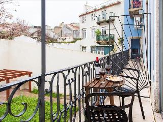 Downtown Blue VI Apartment | RentExperience