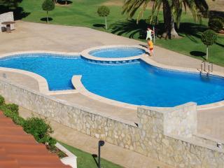 Precioso duplex, sobre campo de golf, Panoramica, Sant Jordi
