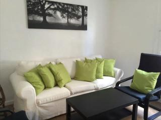 Bright apartment in the city centre, Saragossa