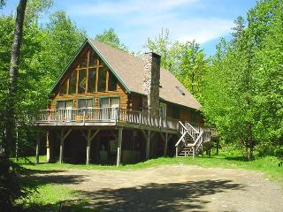 Halls Northern Retreat, Rangeley