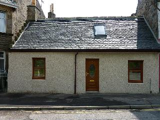 Park View Cottage, Elgin