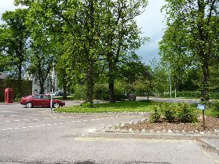 Park View Cottage 9 North College Street Elgin