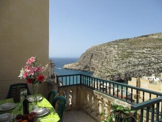 Lampuki flat with terrace, Xlendi