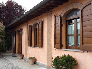Residenza Zona Franca, Casetta del pittore, Macchie