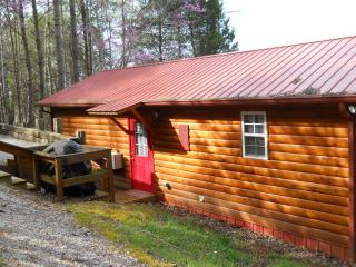 Two Bedroom Two Bath on 45 acre Horse Farm